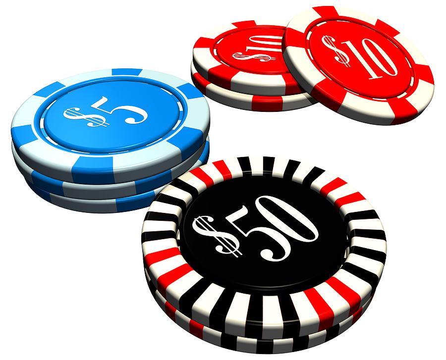 bigstock Poker Chips Stack 1287352 Kasinoportalen